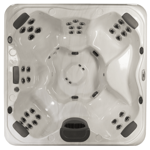 Bullfrog Spas X8 in Fresno