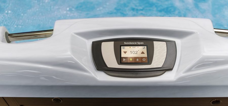Sundance Spa Controls in Fresno